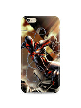 Load image into Gallery viewer, Iphone 4 4s 5 5s 5c 6 6S + Plus Cover Case Amazing Spider-Man Hero Comics 13