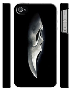 Halloween Scream Mask Horror Iphone 4s 5s 5c 6S 7 8 X XS Max XR 11 Pro Plus Case