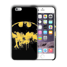 Load image into Gallery viewer, Super Hero Batman Iphone 4 4s 5 5s 5c SE 6 6s 7 8 X XS Max XR Plus Case n10