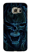 Load image into Gallery viewer, Halloween Skull Evil Horror Samsung Galaxy S4 S5 S6 Edge Note 3 4 5 + Plus Case