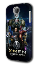 Load image into Gallery viewer, X-Men: Apocalypse Samsung Galaxy S4 5 6 7 Edge Note 3 4 5 Plus Case Cover 6