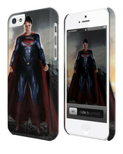 Load image into Gallery viewer, Iphone 4s 5s 5c SE 6 6S 7 8 X Plus Case Cover Super Hero Superman Marvel Comics