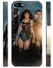 Load image into Gallery viewer, Iphone 4 4s 5 5s 5c 6 6S + Plus Case Cover Batman v Superman Dawn of Justice 43