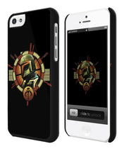 Load image into Gallery viewer, Star Wars 2015 Boba Fett Logo Iphone 4 4s 5 5s 5c 6 6S + Plus Case Cover 130
