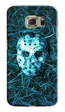 Load image into Gallery viewer, Friday The 13 Jason Samsung Galaxy S4 S5 S6 Edge Note 3 4 5 + Plus Case Cover
