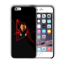 Load image into Gallery viewer, Avengers Infinity War Iphone 4 4s 5 5s 5c SE 6 6s 7 8 X XS Max XR Plus Case n12