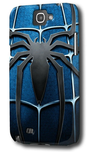 Amazing Spider Man Samsung Galaxy S4 5 6 7 8 Edge Note 3 4 5 8 + Plus Case Cover