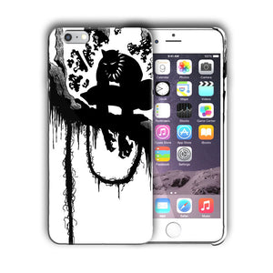 Super Hero Black Panther Iphone 4 4s 5 5s 5c SE 6s 7 8 X XS Max XR Plus Case n1
