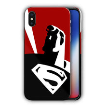 Load image into Gallery viewer, Super Hero Superman Iphone 4s 5 SE 6 6s 7 8 X XS Max XR 11 Pro Plus Case n12