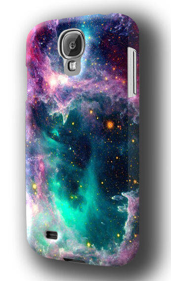 Fantastic Space Samsung Galaxy S4 5 6 7 8 9 10 E Edge Note 3 - 9 Plus Case 1485