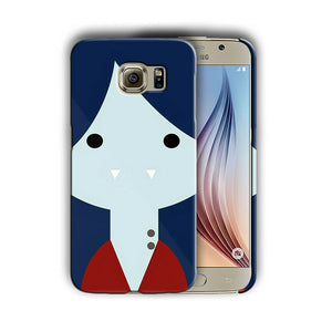 Adventure Time Samsung Galaxy S4 5 6 7 8 9 10 E Edge Note 3 4 5 8 9 Plus Case 02