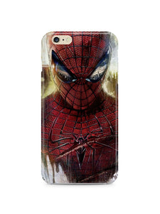Iphone 4s 5s 5c SE 6 6S 7 8 X XS Max XR Plus Cover Case Amazing Spider-Man 10