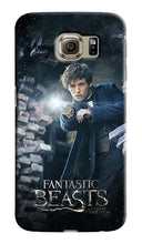 Load image into Gallery viewer, Fantastic Beasts Samsung Galaxy S4 5 6 7 Edge Note 3 4 5 Plus Case Cover 7