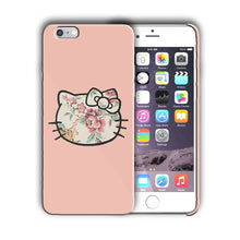 Load image into Gallery viewer, Animation Hello Kitty Iphone 4 4s 5 5s 5c SE 6 6s 7 8 X XS Max XR Plus Case 01