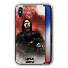 Load image into Gallery viewer, Star Wars The Last Jedi Iphone 5s SE 6S 7 8 X XS Max XR 11 12 Pro Plus Case j16
