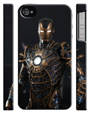 Load image into Gallery viewer, Iron Man Avengers Iphone 4s 5s 5c SE 6 6S 7 8 X XS Max XR Plus Cover Case ip1