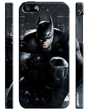Load image into Gallery viewer, Iphone 4 4s 5 5s 5c 6 6S + Plus Case Cover Batman Arkham Knight Comics 16