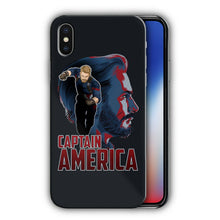 Load image into Gallery viewer, Avengers Infinity War Iphone 4 4s 5 5s 5c SE 6 6s 7 8 X XS Max XR Plus Case n27