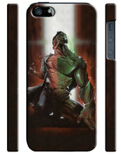 Load image into Gallery viewer, The Incredible Hulk Superhero Iphone 4 4s 5 5s 5c 6 6S + Plus Case Cover 2