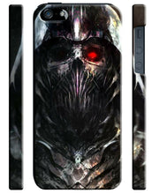 Load image into Gallery viewer, Star Wars Darth Vader Zombie Iphone 4s 5 6 7 8 X  XS Max XR 11 12 Pro Plus Case