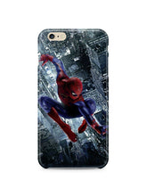 Load image into Gallery viewer, Iphone 4s 5s 5c 6 6S 7 8 X XS Max XR Plus Cover Case Amazing Spider-Man Hero