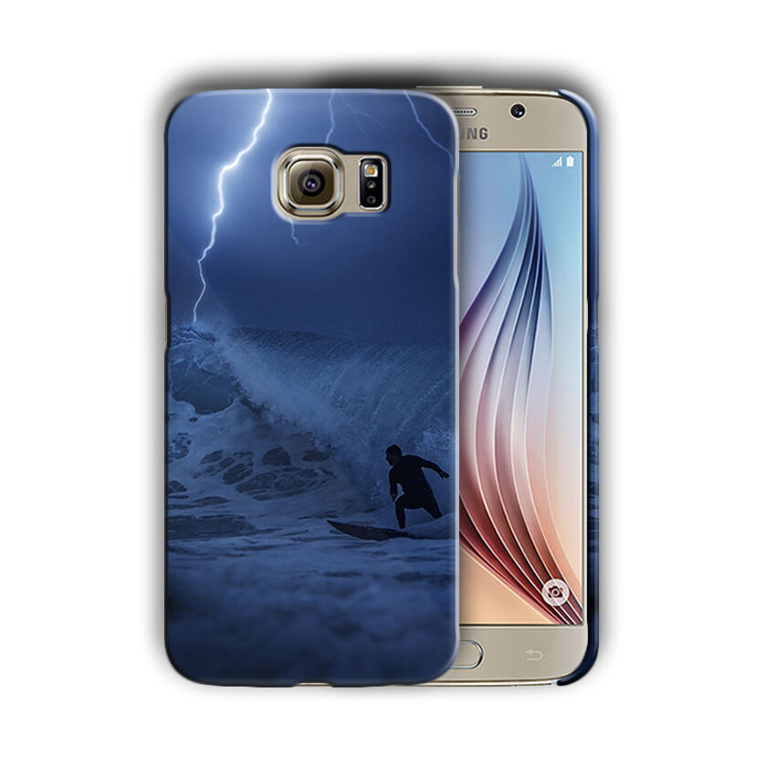 Extreme Sports Surfing Samsung Galaxy S4 S5 S6 S7 Edge Note 3 4 5 Plus Case 07