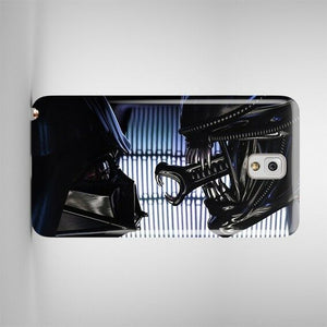 Star Wars Darth Vader Alien Samsung Galaxy S4 5 6 7 8 Edge Note 3 4 5 Plus Case