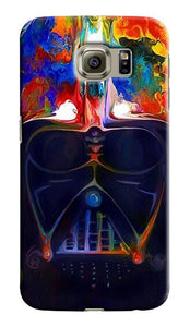 Star Wars Darth Vader Samsung Galaxy S4 S5 S6 Edge Note 3 4 5 + Plus Case 1682