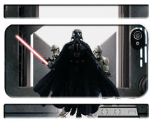 Load image into Gallery viewer, Star Wars Darth Vader Iphone 4s 5 6 7 8 X XS Max XR 11 Pro Plus Case ip5