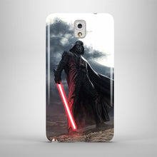 Load image into Gallery viewer, Star Wars Darth Vader Samsung Galaxy S4 S5 6 7 8 9 10 E Edge Note Plus Case 6