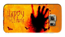 Load image into Gallery viewer, Halloween Blood Creepy Hand Samsung Galaxy S4 S5 S6 Edge Note 3 4 Case Cover