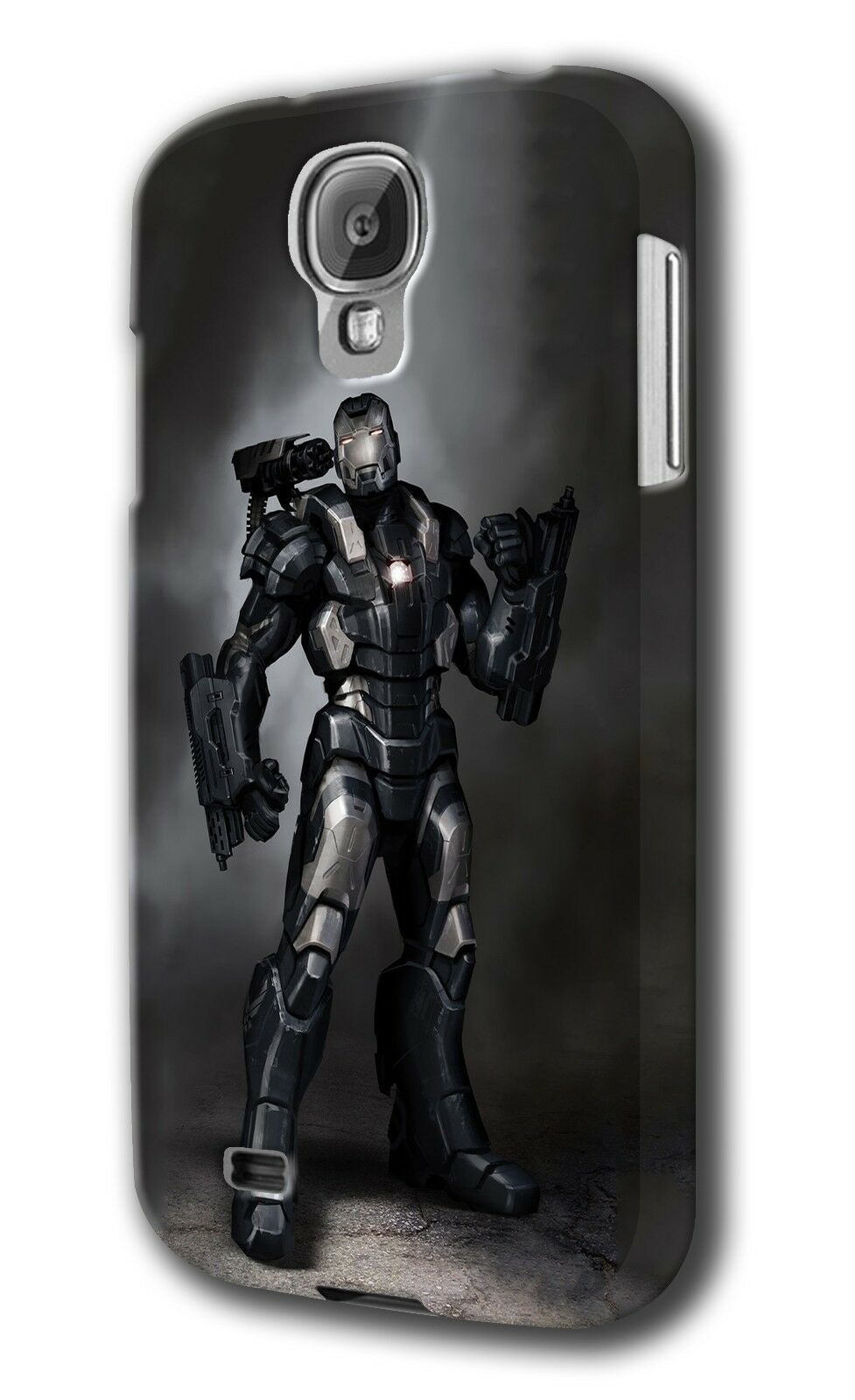 Iron Man Avengers Samsung Galaxy S4 S5 S6 Edge Note 3 4 Case Cover Kids sg5