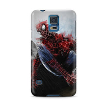 Load image into Gallery viewer, Amazing Spider-Man Samsung Galaxy S4 5 6 7 8 Edge Note 3 4 5 Plus Case 1862