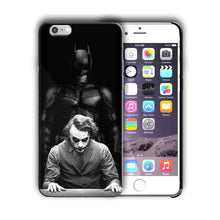 Load image into Gallery viewer, Super Hero Batman Joker Iphone 4 4s 5 5s 5c SE 6s 7 8 X XS Max XR Plus Case n5