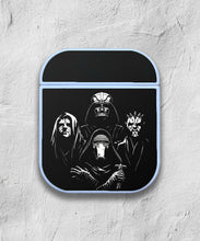 Load image into Gallery viewer, Star Wars Darth Vader case for AirPods 1 or 2 protective cover skin 10