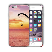 Load image into Gallery viewer, Extreme Sports Skydiving Iphone 4 4s 5 5s 5c SE 6 6s 7 + Plus Case Cover 01
