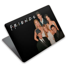 Load image into Gallery viewer, Friends Series MacBook case for Mac Air Pro M1 13 16 12 inch Cover Gift 05