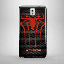 Load image into Gallery viewer, Spider-Man Logo Samsung Galaxy S4 5 6 7 8 9 10 E Edge Note 3 - 10 Plus Case 6