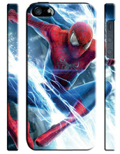 Load image into Gallery viewer, Iphone 4s 5s 5c SE 6 6S 7 8 X Plus Cover Case Amazing Spider-Man Hero Comics 14