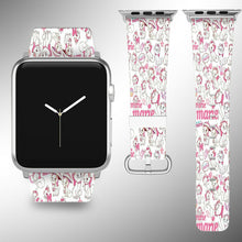 Load image into Gallery viewer, Disney Aristocats Apple Watch Band 38 40 42 44 mm Series 5 1 2 3 4 Wrist Strap 2
