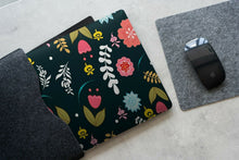 Load image into Gallery viewer, Plants Flowers Gift MacBook case for Mac Air Pro M1 13 16 Cover Skin SN222