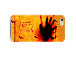 Halloween Blood Creepy Hand Horror Iphone 4 4s 5 5s 5c 6 6S 7 + Plus Case Cover