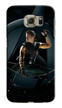 Load image into Gallery viewer, Hawkeye Avengers Samsung Galaxy S4 5 6 7 8 9 10 E Edge Note 3 - 10 Plus Case