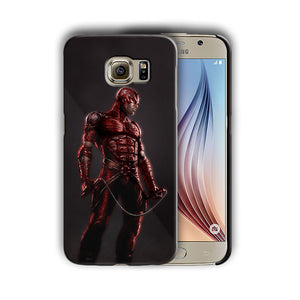 Super Hero Daredevil Samsung Galaxy S4 S5 S6 S7 S8 Edge Note 3 4 5 Plus Case n2
