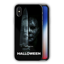Load image into Gallery viewer, Halloween Michael Myers Iphone 4s 5s SE 6s 7 8 X XS Max XR 11 Pro Plus Case 53