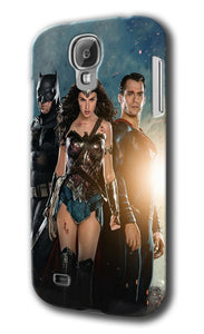 Batman v Superman Samsung Galaxy S4 S5 S6 S7 S8 Edge Note 3 4 5 + Plus Case 43