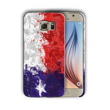 Load image into Gallery viewer, Texas Symbols Flag Samsung Galaxy S4 5 6 7 8 9 10 E Edge Note 3 - 9 Plus Case 02