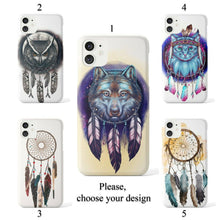 Load image into Gallery viewer, Dreamcatcher case for Galaxy Note 10 9 8 and Google Pixel 4 3 3a XL SN
