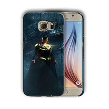 Load image into Gallery viewer, Super Hero Superman Samsung Galaxy S4 S5 S6 S7 S8 Edge Note 3 4 5 Plus Case n6