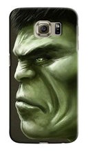 Load image into Gallery viewer, The Incredible Hulk Samsung Galaxy S4 S5 S6 S7 S8 Edge Note 3 4 5 + Plus Case 30
